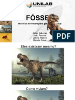 FÓSSEIS-apresentação