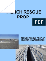 TRENCH RESCUE 2003