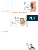 Dil is is Peritoneal