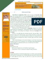 PowerPoint Tương Tác - Tin Học Và Phương Pháp