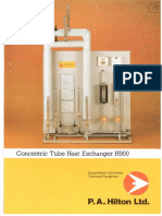 HeatExchangerH900Manual Cover
