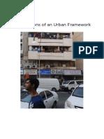 Observations of an Urban Framework