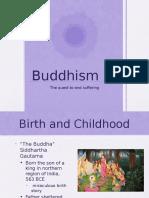 205 Buddhism Student