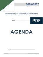 Agenda Prof 2016-17