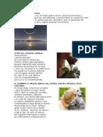 10 Poemas de Autores Guatemaltecos