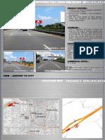 Jakarta premium billboards, highway billboards