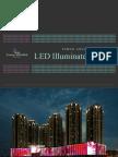 Taman Anggrek LED