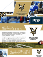 Recruiting Powerpoint Midwestern Preparatory Academy