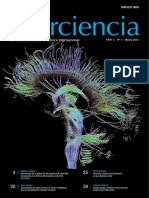 Revista INTERCIENCIA Volumen 3, Nº 1