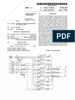 Fault Identification System for Use in Protective Relays for Power Transmission Lines