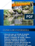 Clinica de Enfermeria