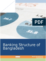 Banking Structure of Bangladesh
