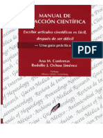 Manual Redaccion
