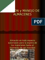 Gestion de Almacenes1