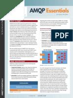 AdvancedMessagingQueueProtocol (AMQP)