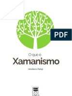 Xamanismo eBook