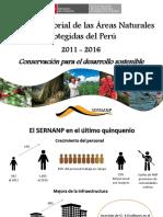 Presentacion Informe Sectorial Final