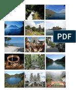Tipos de Conflictos y Lugares Turisticos de Guatemala