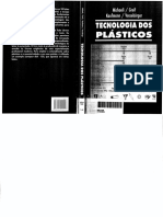 Tecnologia Dos Plásticos