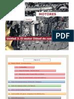 Motores Diesel 4 Tiempos