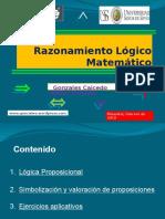 Logico Matematica Cepre