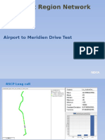 Airport to Meridien