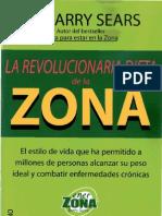 La Revolucionaria Dieta de la Zona - Barry Sears (Páginas separadas)