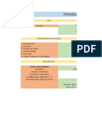 Material Excel Aplicado Para El Analisis de Datos VACACIONAL