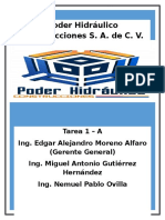 Tarea-1-A-(Poder Hidraulico Construcciones s.a de c.v)
