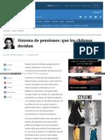 Www Elmostrador Cl Noticias Opinion 2016-09-02 Sistema de Pe