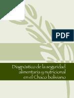 Seguridad Alimentaria Chaco