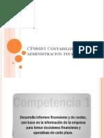 Contabilidad y Administración Financiera TM Oct 2015