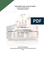 TEORIA CLASSICA DISSOCIACAO ELETROLITICA