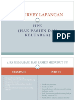 Survey Hpk