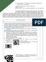 WEBQUEST N.1 (EVIDENCIA CULTURALES DE LAS ETAPAS PRECOLOMBINAS DE PANAMÁ (27/7/2016)