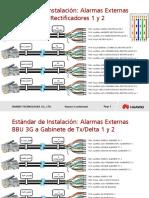 Estándar de Instalación Alarmas Externas v2 - Claro GSM Modernization (1)