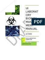 2 UI Lab Biorisk Management Manual_14 July 2014