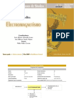 PG 543 Electromagnetismo