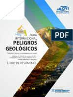 Modelamiento Hidrodinamico Tacna Peru