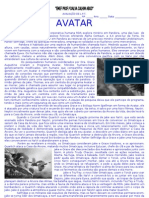 Avaliação do filme Avatar