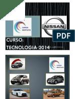 Nissan Presentacion