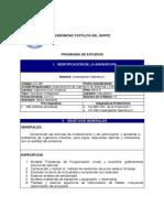 21 CC 681 Investigacio-n de Operaciones 1
