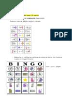 Intranet de Aritmetica Guillermo 29 de Agosto