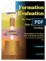 Formation Evaluation English