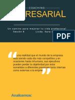 Coaching Empresarial Sesión 6