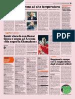 La Gazzetta dello Sport 03-09-2016 - Calcio Lega Pro