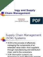 Technology&SupplyChain
