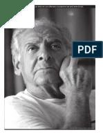 100º Natalicio de José Pepe D'Elía