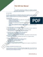 FILEAID Manual.pdf