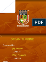 1363066731Steam Turbine